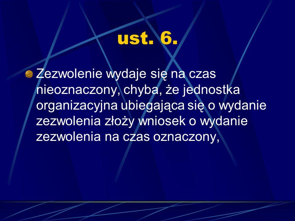 ust. 6.