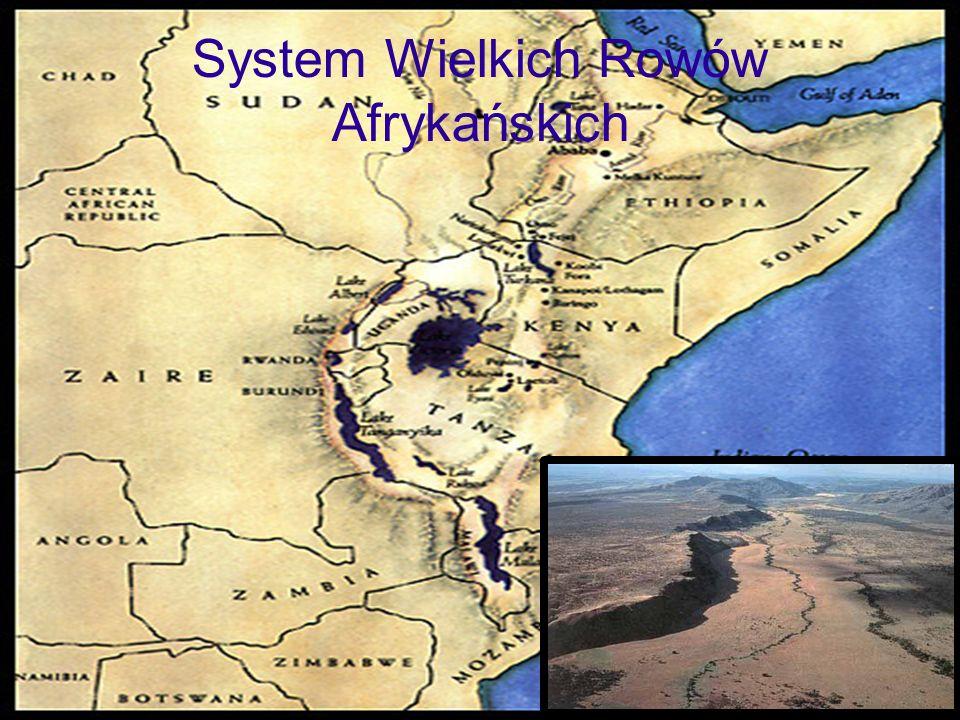 System Wielkich Rowów Afrykańskich