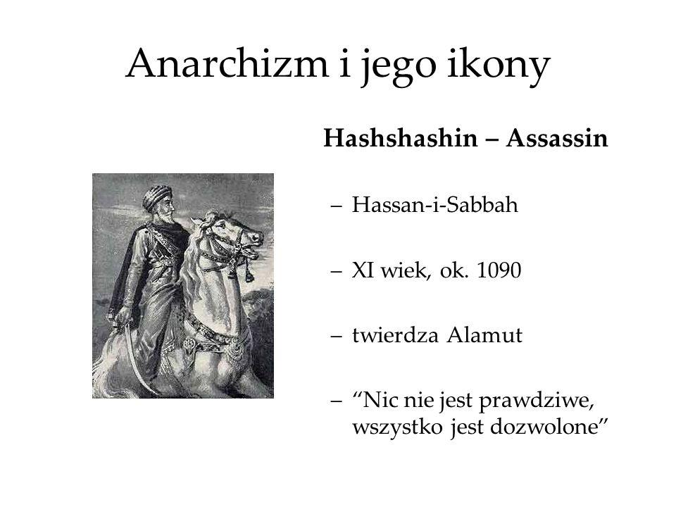 Hashshashin – Assassin