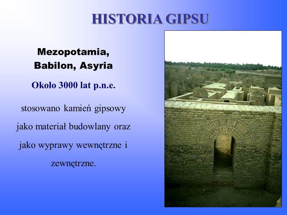 Mezopotamia, Babilon, Asyria