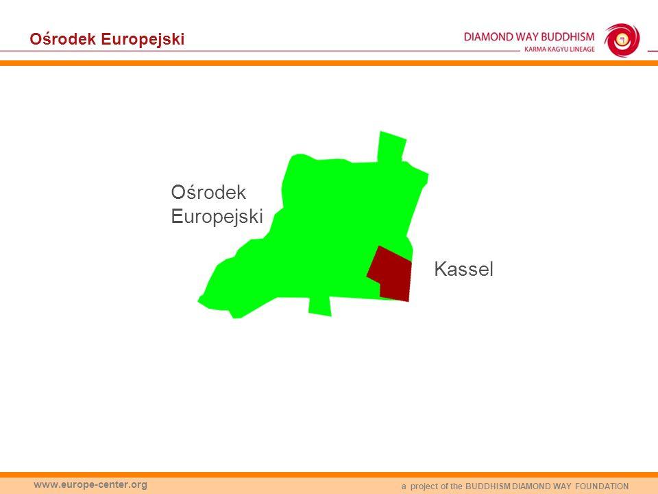 Ośrodek Europejski Ośrodek Europejski Kassel www.europe-center.org
