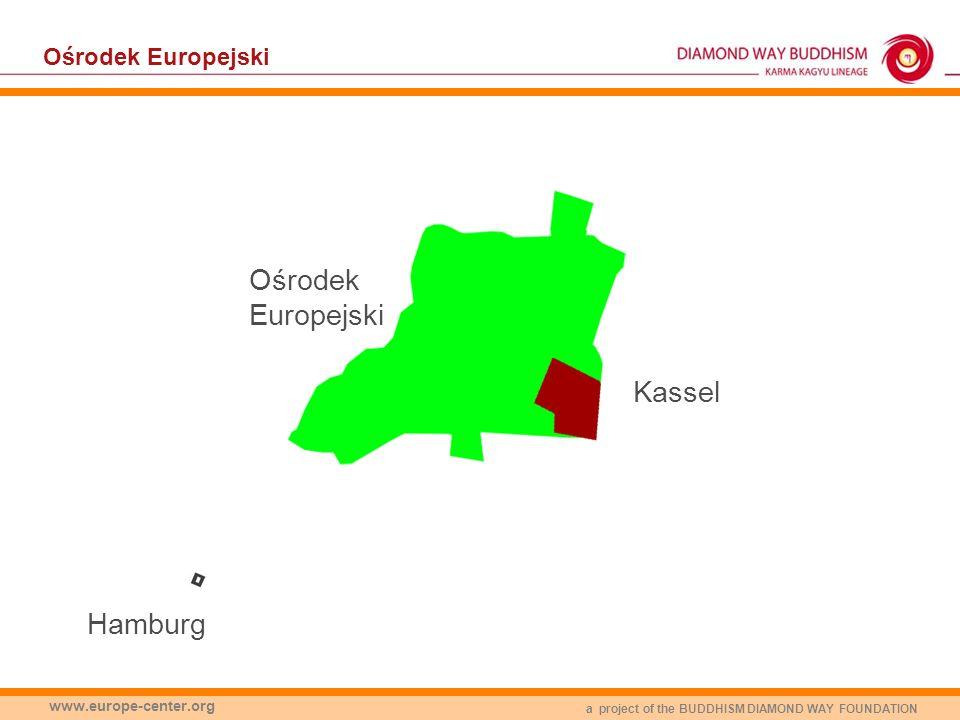 Ośrodek Europejski Kassel Hamburg Ośrodek Europejski