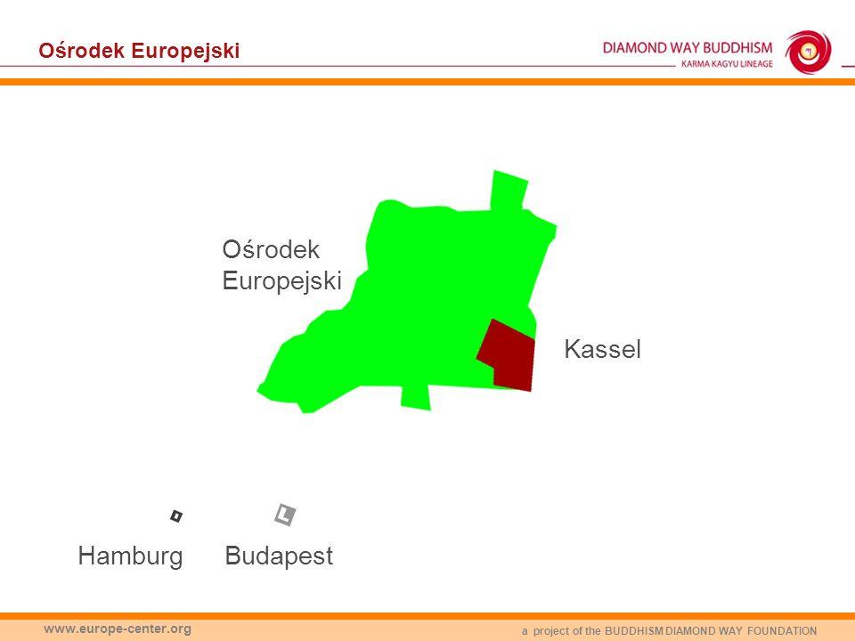 Ośrodek Europejski Kassel Hamburg Budapest Ośrodek Europejski