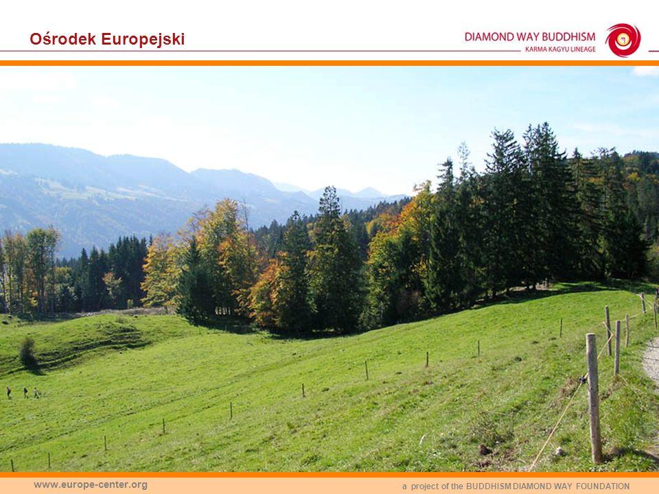 Ośrodek Europejski www.europe-center.org