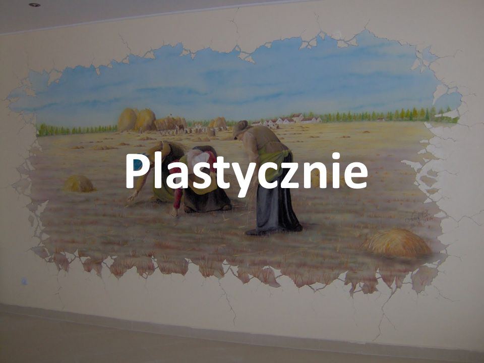 Plastycznie