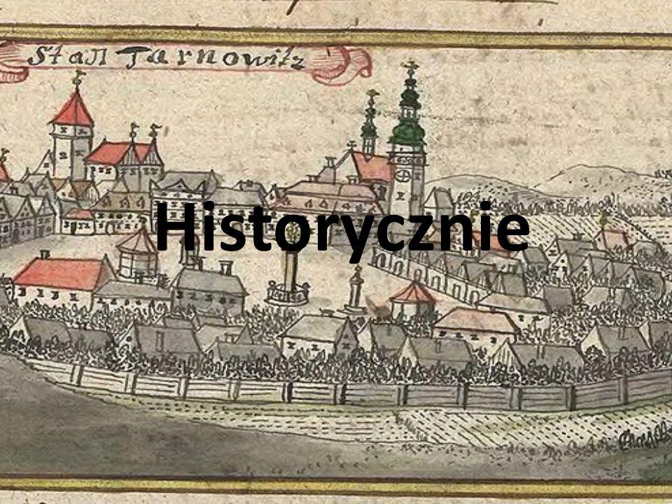 Historycznie