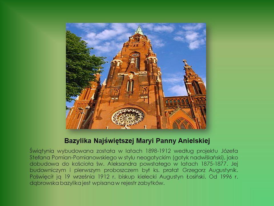 Bazylika Najświętszej Maryi Panny Anielskiej