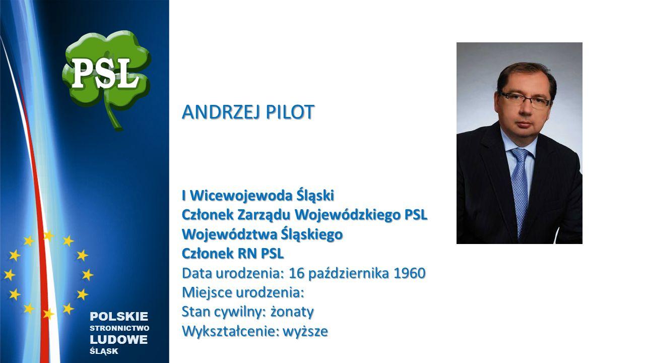 ANDRZEJ PILOT