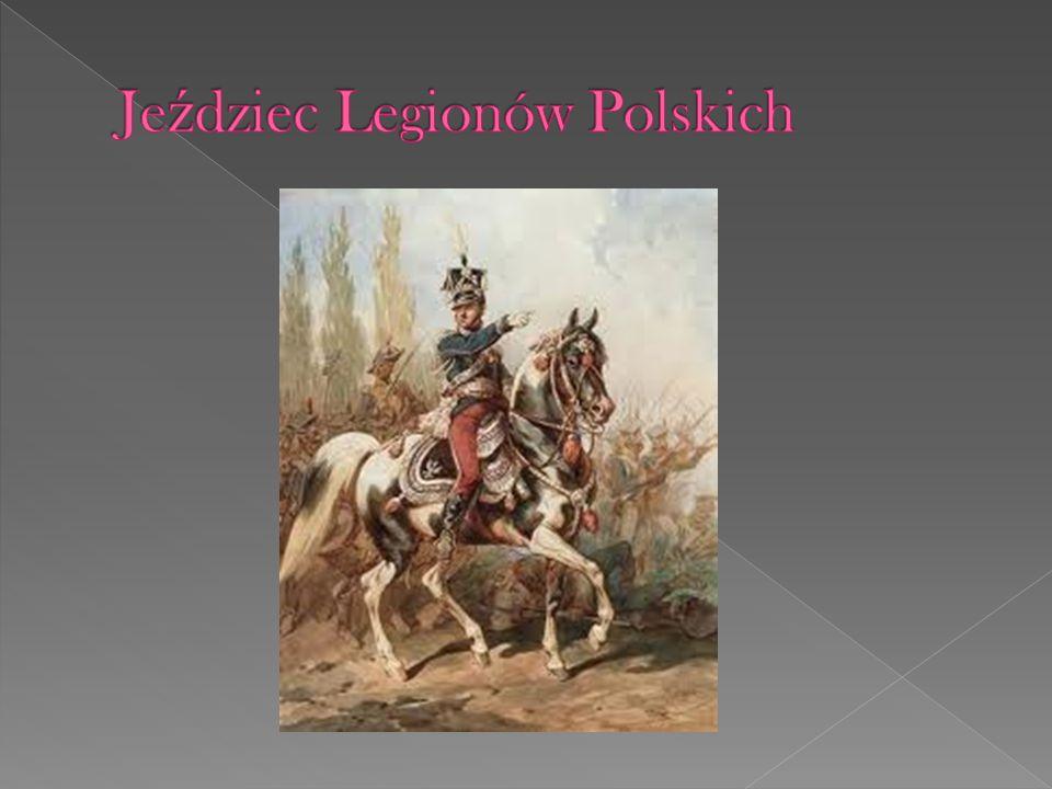 Jeździec Legionów Polskich