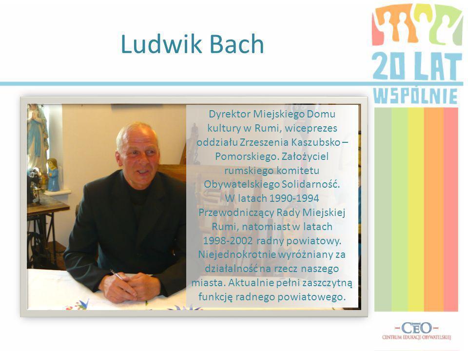 Ludwik Bach