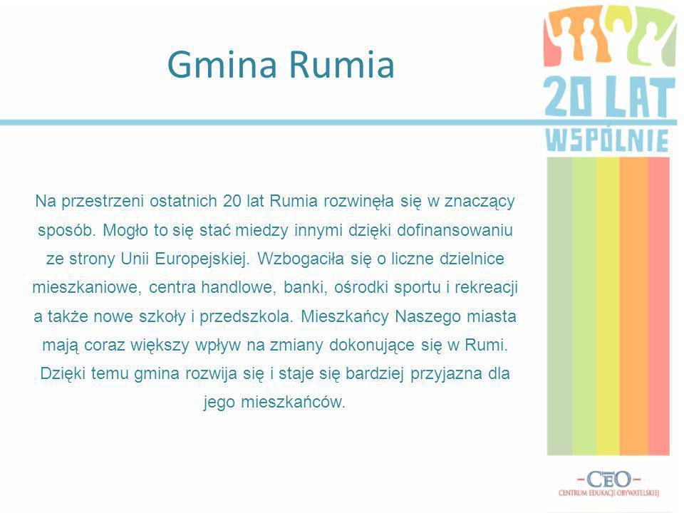 Gmina Rumia