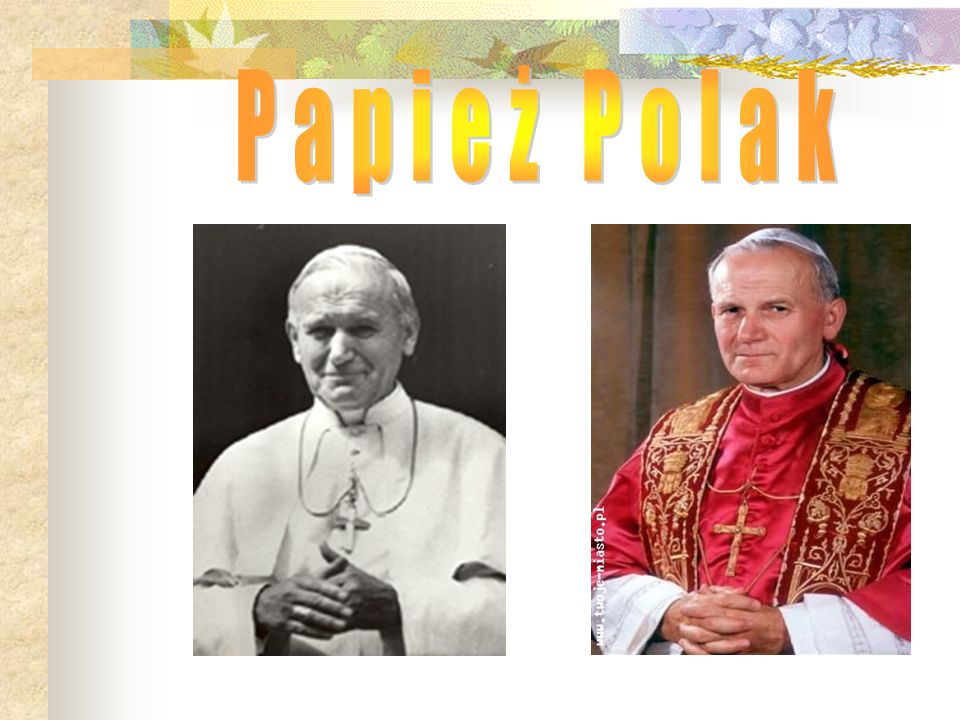 Papież Polak