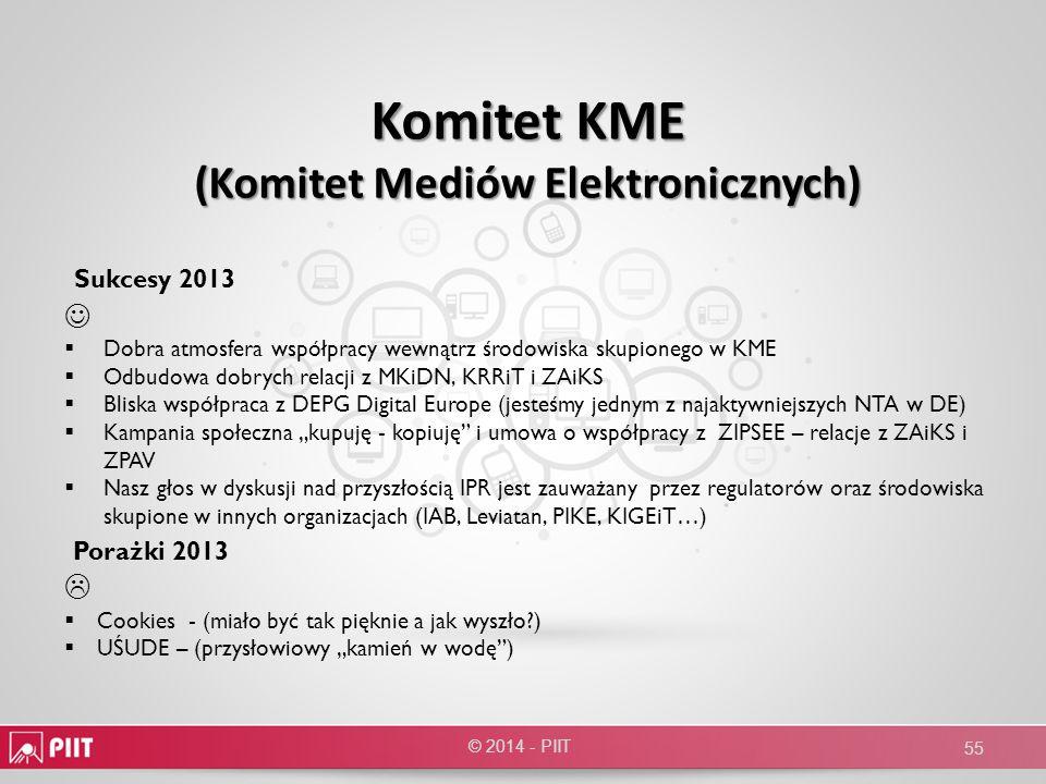 Komitet KME (Komitet Mediów Elektronicznych)