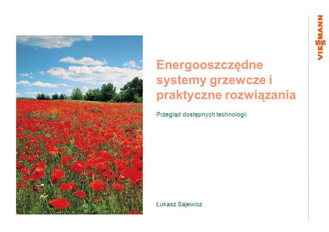 Energooszczędne systemy grzewcze i praktyczne rozwiązania