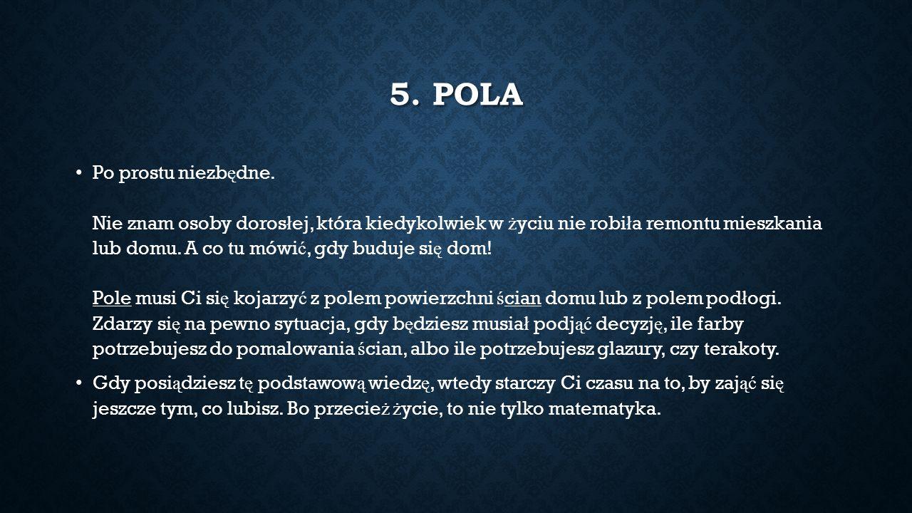 5. POLA