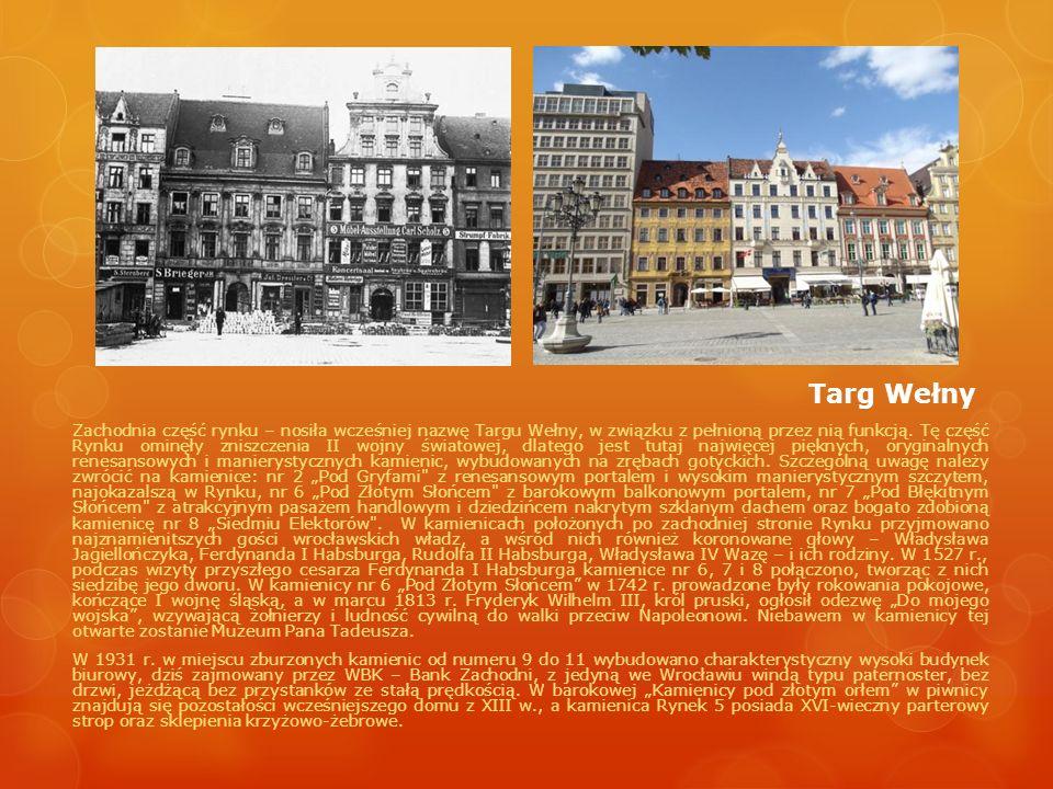 Targ Wełny