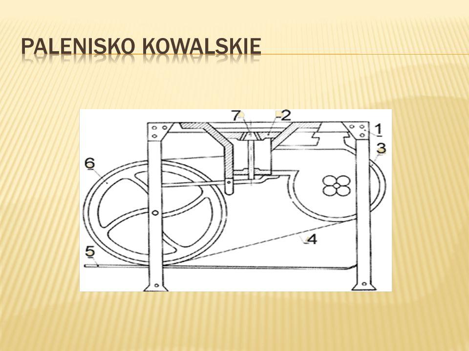 PALENISKO KOWALSKIE