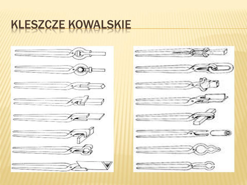KLESZCZE KOWALSKIE