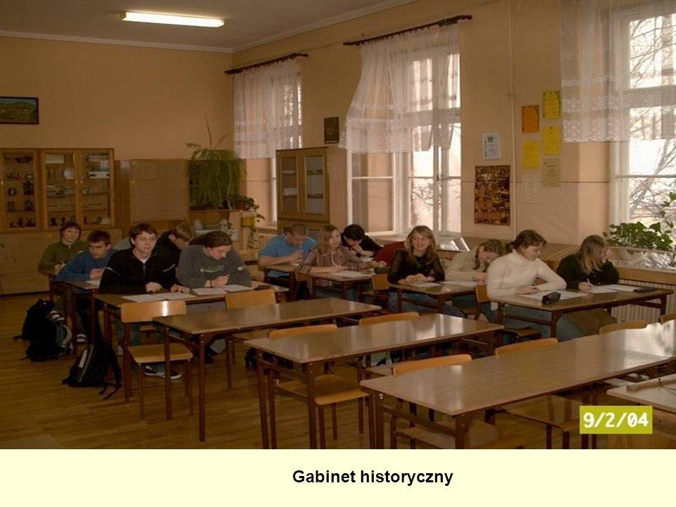 Gabinet historyczny