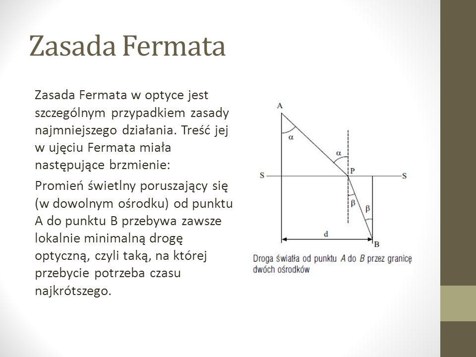 Zasada Fermata
