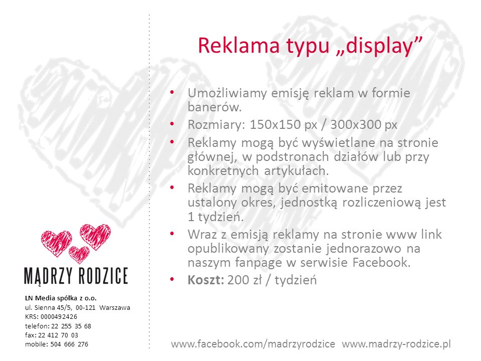 "Reklama typu ""display"