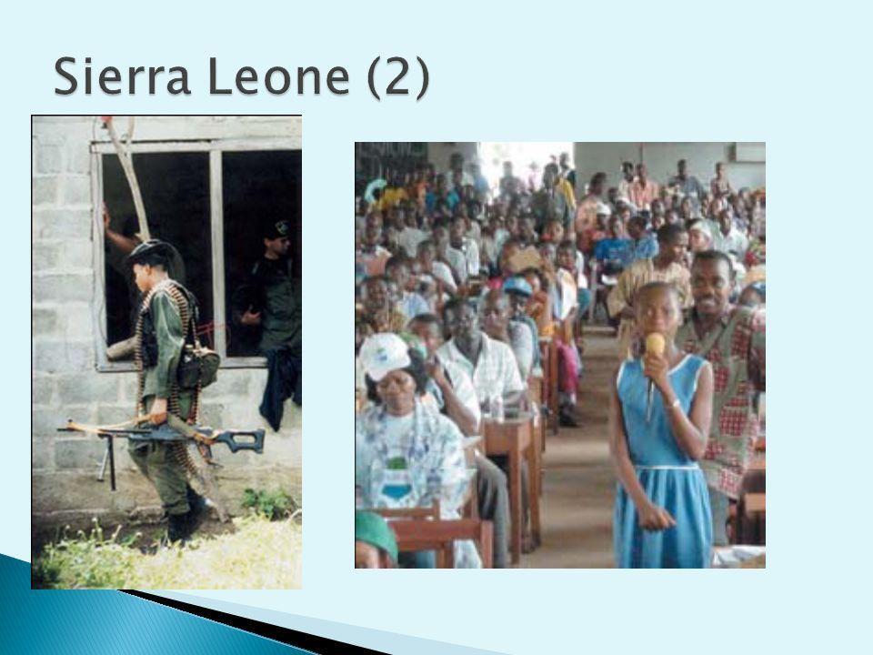 Sierra Leone (2)