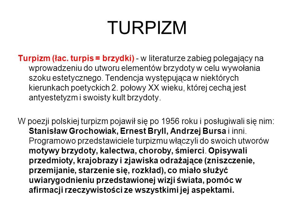 TURPIZM