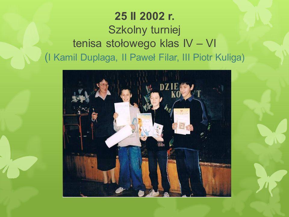 25 II 2002 r.
