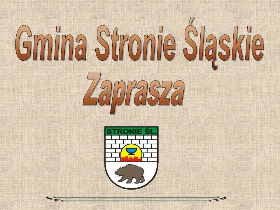 Gmina Stronie Śląskie Zaprasza