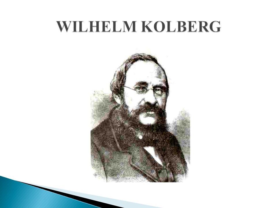 WILHELM KOLBERG