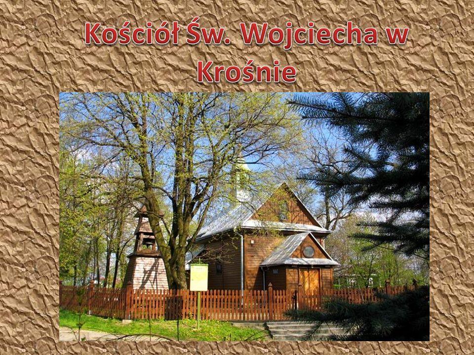 Kościół Św. Wojciecha w Krośnie