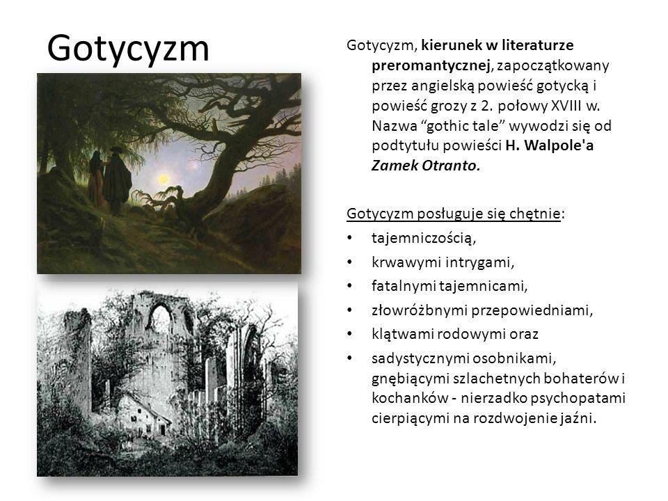 Gotycyzm