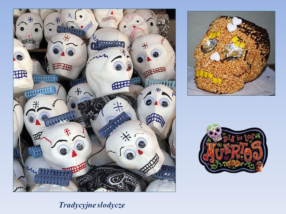 Tradycyjne słodycze
