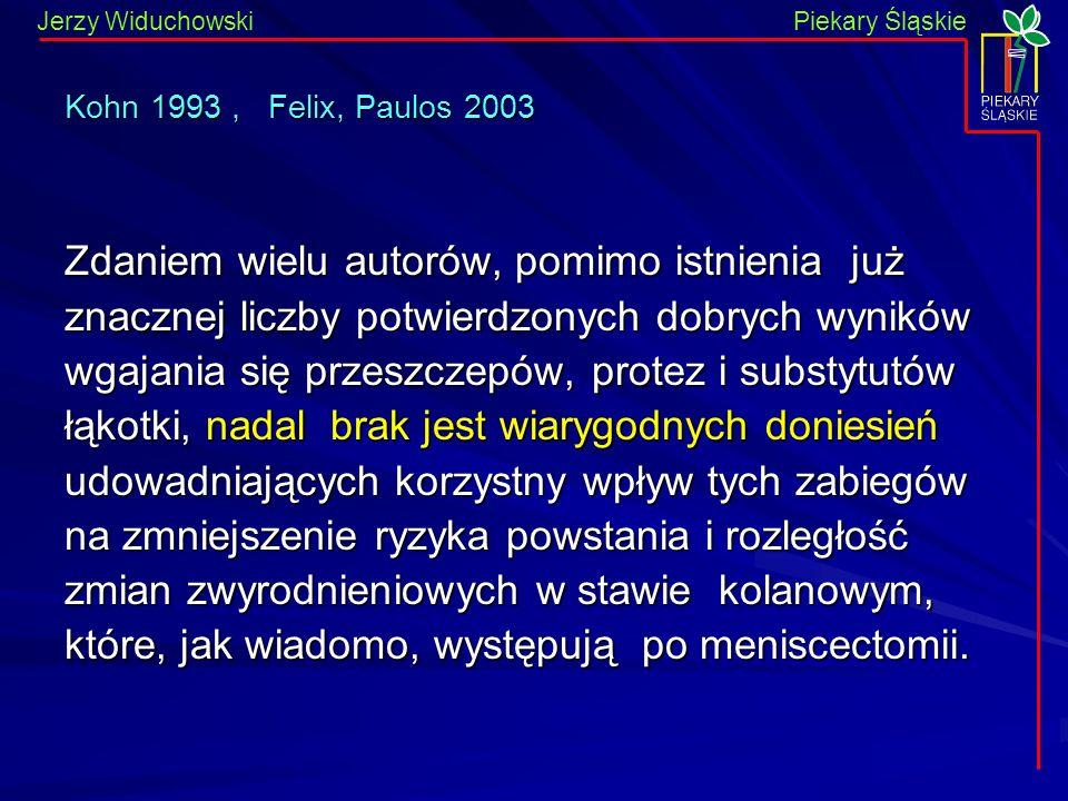 Kohn 1993 , Felix, Paulos 2003