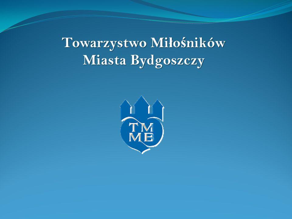 Towarzystwo Miłośników Miasta Bydgoszczy