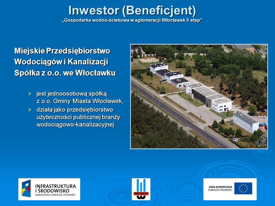 Inwestor (Beneficjent)