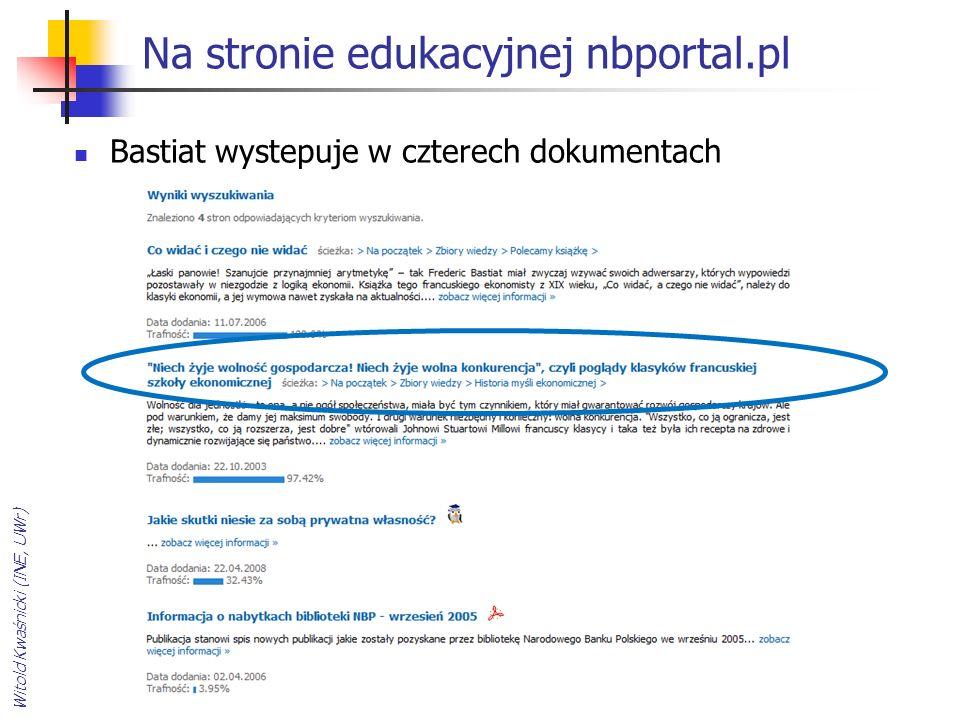 Na stronie edukacyjnej nbportal.pl