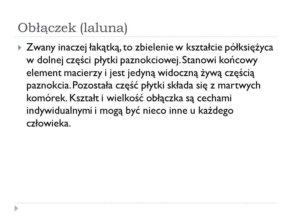 Obłączek (laluna)