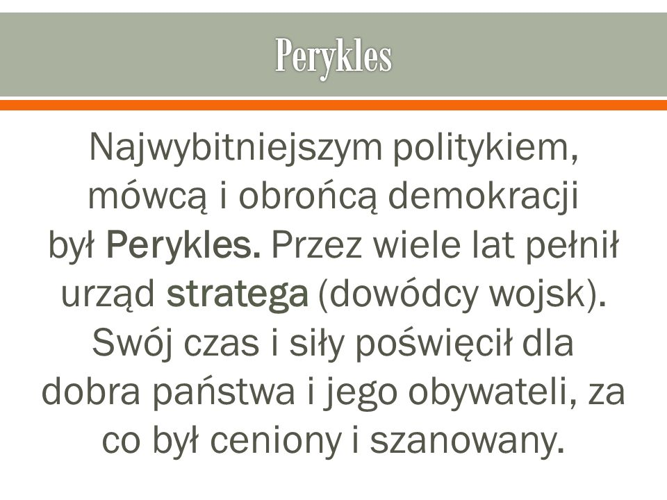 Perykles