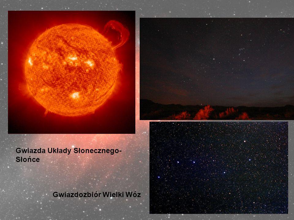 Gwiazda Układy Słonecznego-Słońce