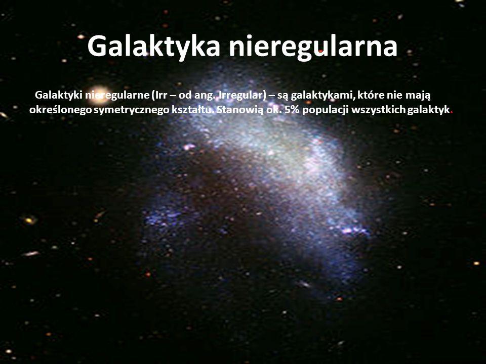 Galaktyka nieregularna