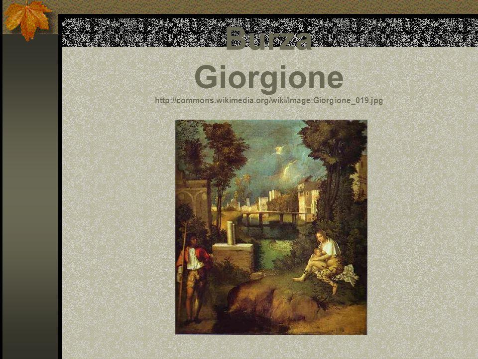Burza Giorgione http://commons.wikimedia.org/wiki/Image:Giorgione_019.jpg