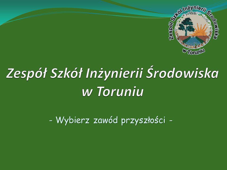 Zespół Szkół Inżynierii Środowiska w Toruniu