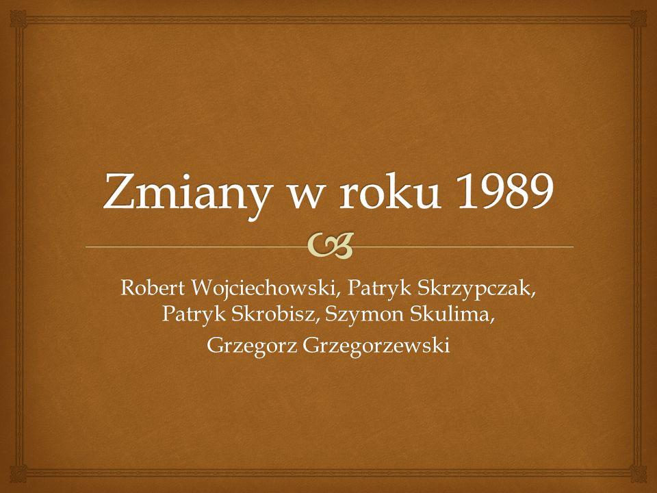 Grzegorz Grzegorzewski