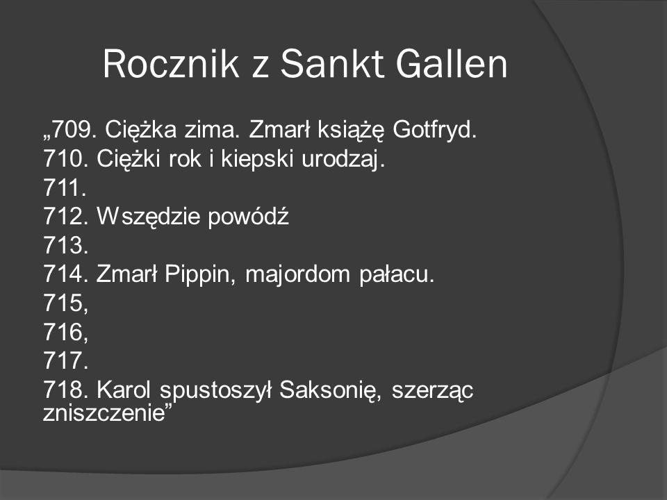 Rocznik z Sankt Gallen