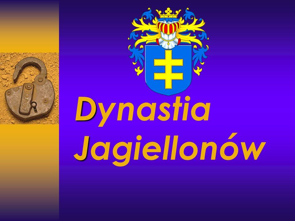 Dynastia Jagiellonów