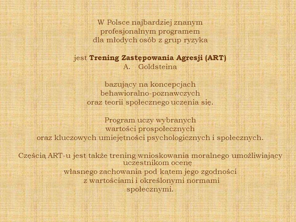 W Polsce najbardziej znanym profesjonalnym programem