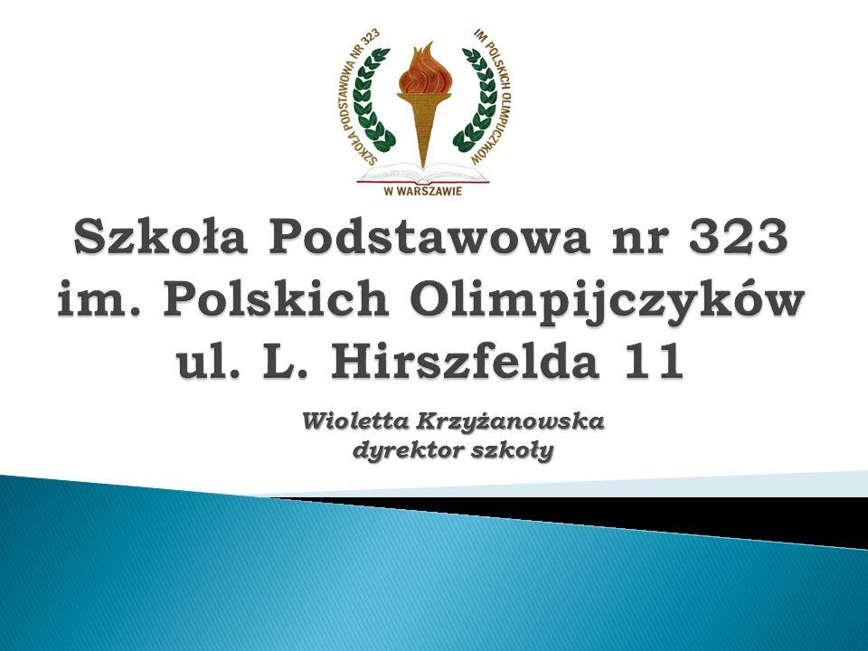 Wioletta Krzyżanowska