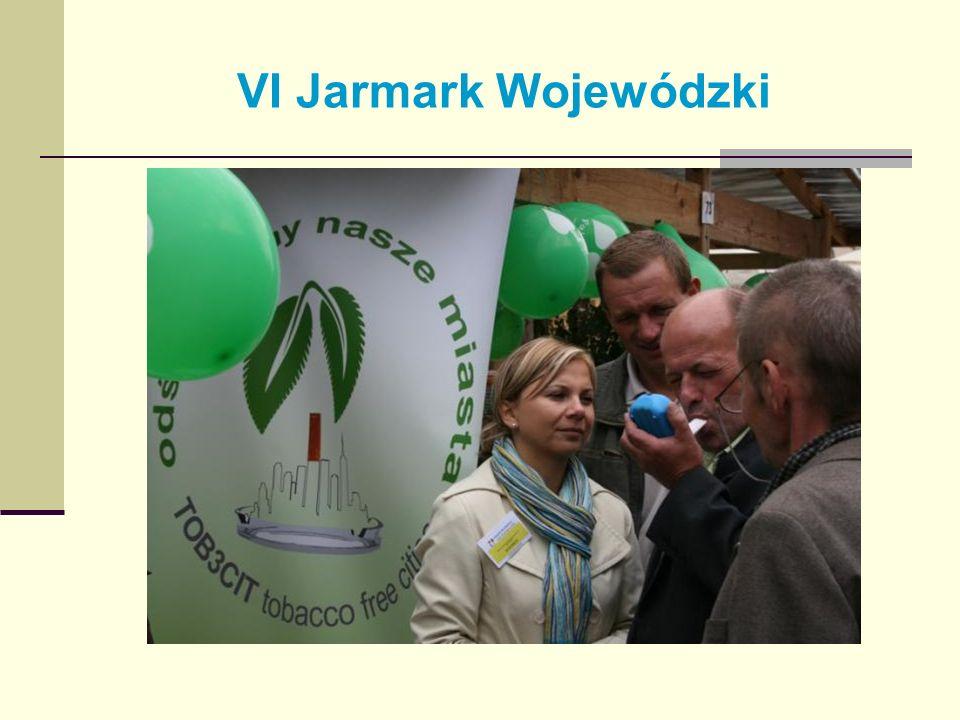 VI Jarmark Wojewódzki