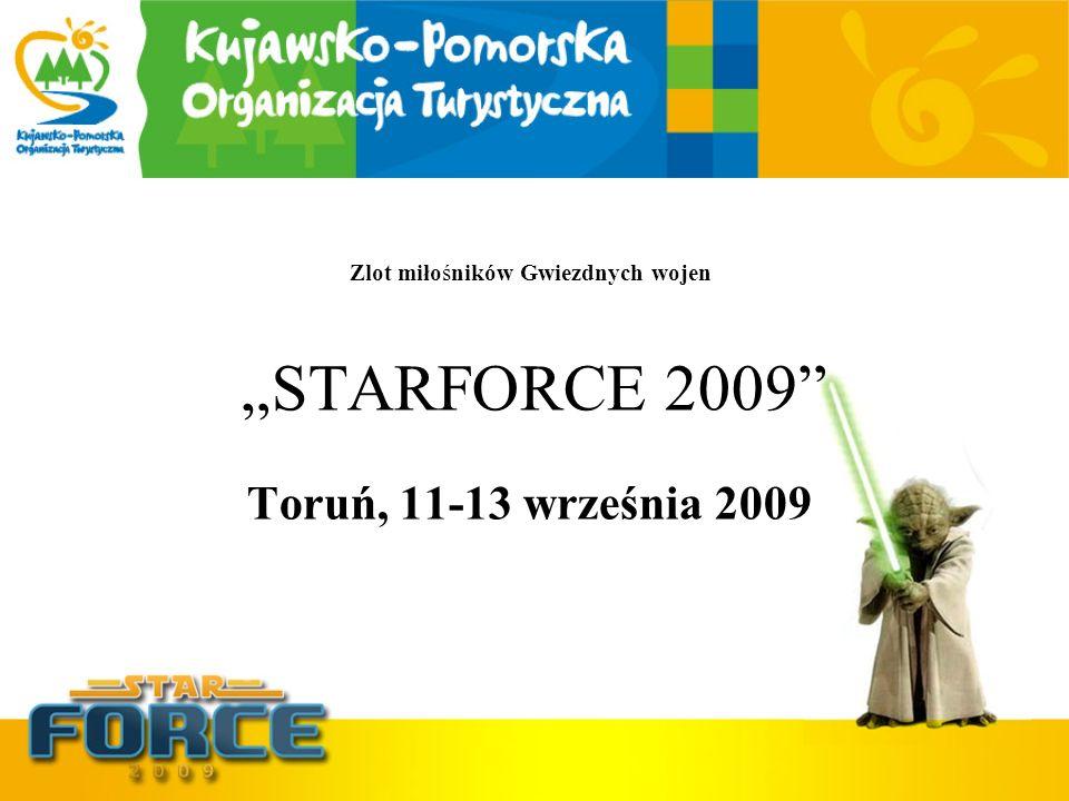 Zlot miłośników Gwiezdnych wojen